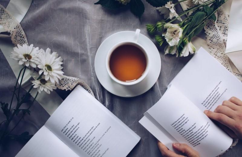 ТОП-10 книг, которые должен прочитать каждый подросток
