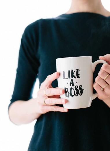 Мама для бизнеса. Почему женщины редко возглавляют крупные компании