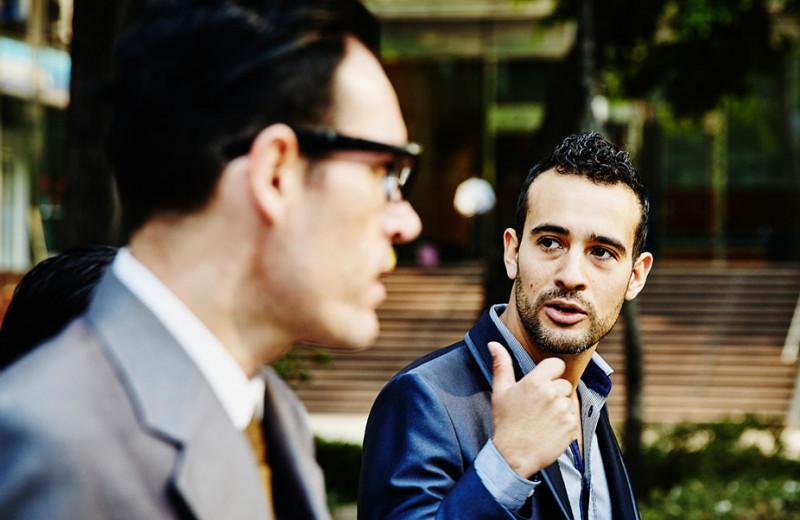Как говорить снужными людьми, чтобыони отвечали: навыки деловой коммуникации вцифровую эпоху