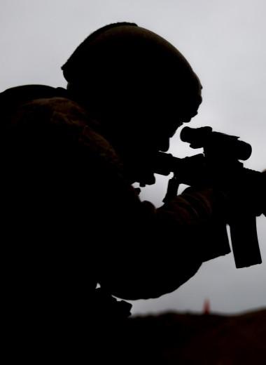 По всем фронтам: новейшее оружие защитников Отечества