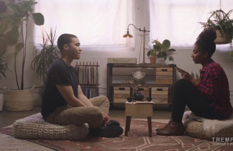 Любовный эксперимент: может ли пара влюбиться, ответив на 36 вопросов?