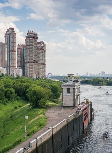 Бегство капиталов: как западные санкции повлияют на рынок элитного жилья Москвы