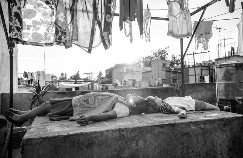 Триумфатор Венеции «Рома»: чего ждать отсамого красивого фильма года
