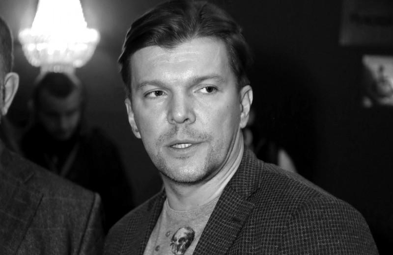 «Это программа, которая такая по своей сути — с авторской оценкой», — Кирилл Клейменов прокомментировал высказывание в защиту Серебренникова в эфире «Первого»