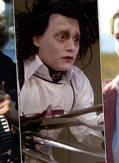 Депп, Терон, Лоуренс: актеры, оказавшиеся в кино совершенно случайно