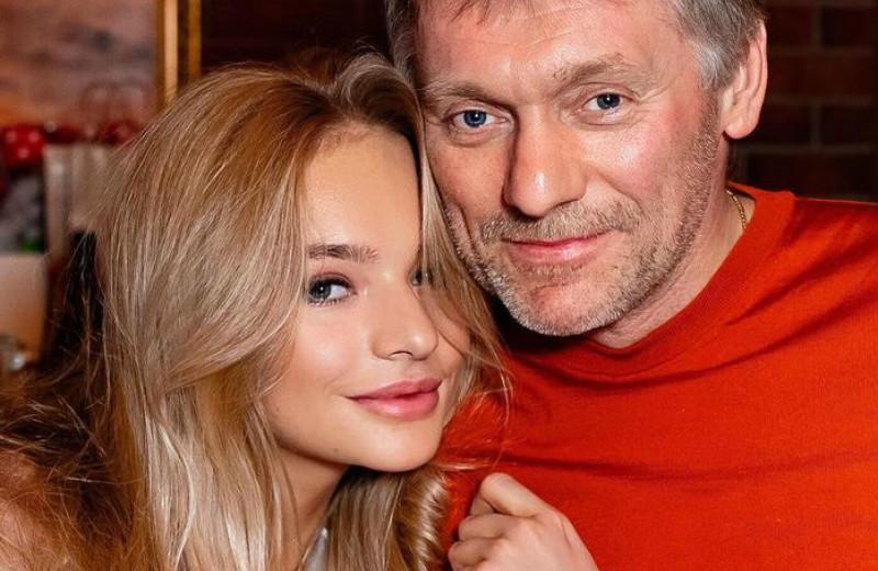 «Дочка, не лезь туда!»: Дмитрий Песков признался, что ругает Лизу за «ляпы»