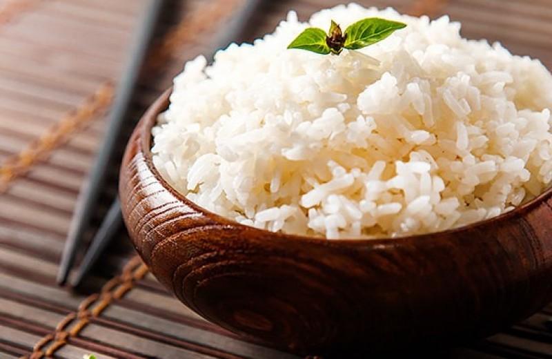 Рисовая диета на 7 дней: минус 10 кг за неделю