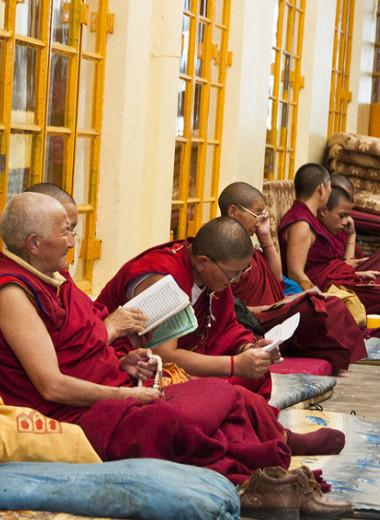 Трещина в мироздании: правдивая история путешествия тибетского ламы в Страну Бессмертия