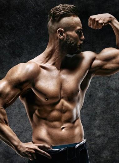 4 важные мышцы, которым стоит посвятить дополнительную тренировку