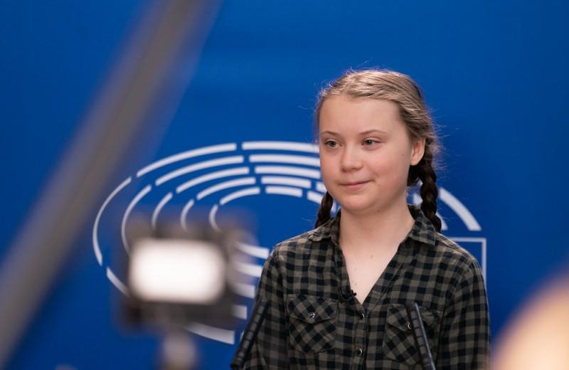 Грета Тунберг претендует на Нобелевскую премию мира