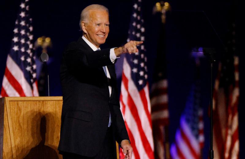 10 президентских фактов о Джо Байдене