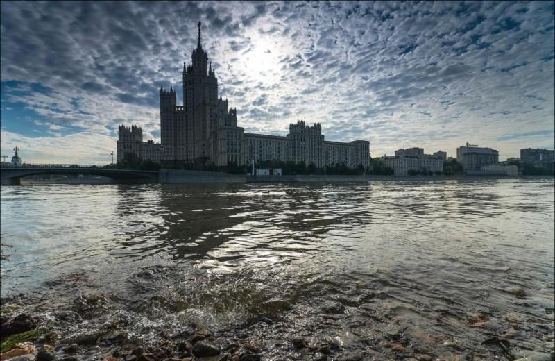Самые дорогие города мира: Москва продолжает подниматься в рейтинге