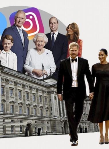 Транзит власти Виндзоров: что происходит в семье Елизаветы II