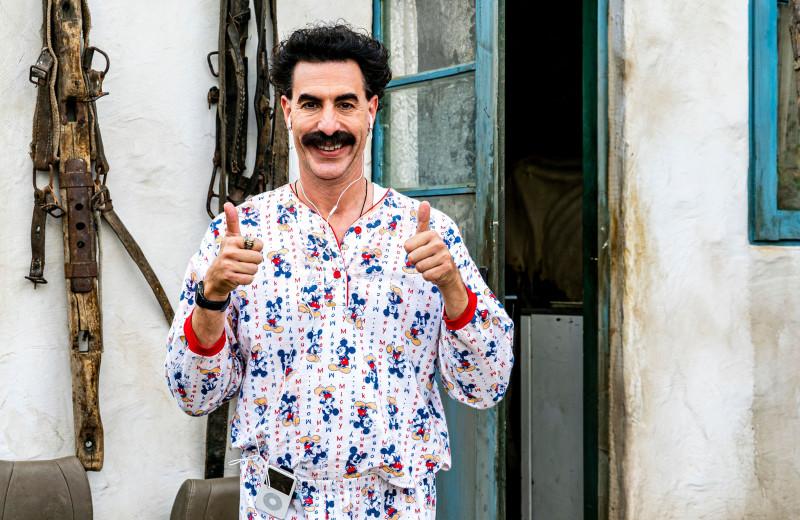20 актерских работ, претендующих на «Оскар» – от худшей к лучшей