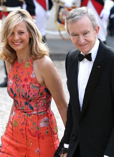 Быть женой миллиардера: правила жизни пианистки Элен Мерсье-Арно