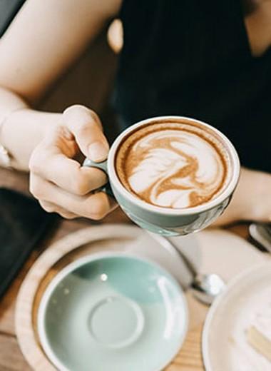 Как кофеин влияет на мозг и тело: неожиданные факты
