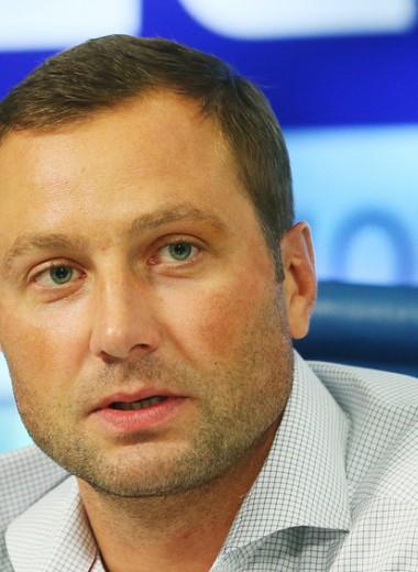 «Кандидатура от безысходности»: кто будет управлять российским хоккеем