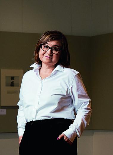 «Музей — больше не для избранных»: Зельфира Трегулова об онлайне и жизни после пандемии