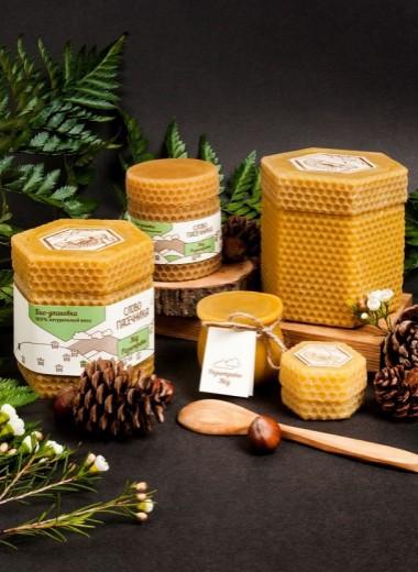 Пищевая упаковка из пчелиного воска: как это работает