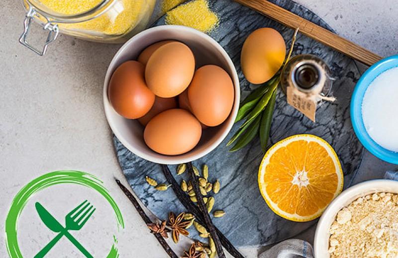 Диета на яйцах и апельсинах: меню на неделю, отзывы и результаты