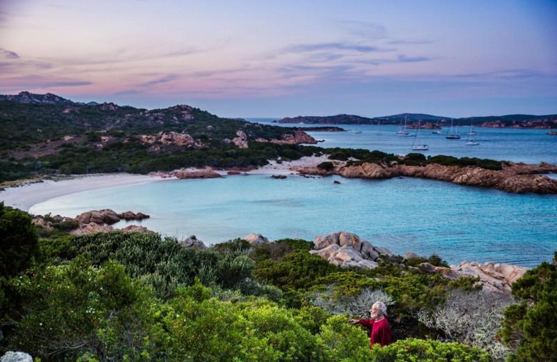 30 лет на «розовом острове»: как живёт отшельник-блогер