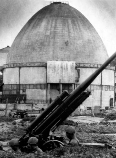 Наука против пушек: как развивалась астрономия в период войны