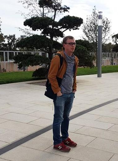 «Ему поступали угрозы»: все, что известно о деле журналиста Ивана Голунова