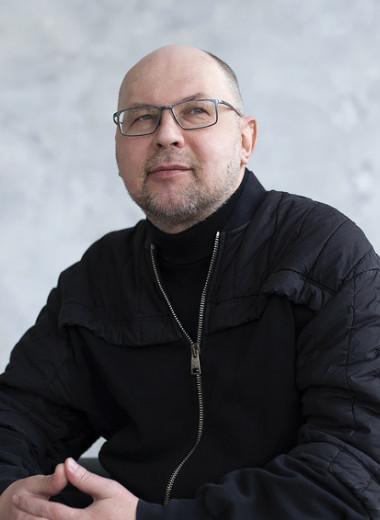 «В советское время не поощрялся интерес к реальному рыцарству»: писатель Алексей Иванов — о своем новом романе «Тени тевтонов»