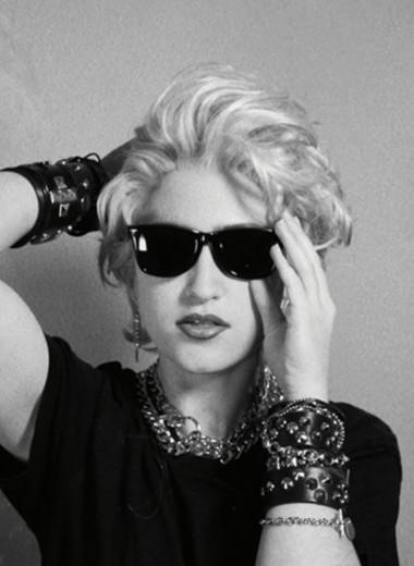 Почему Мадонна —настоящая икона стиля