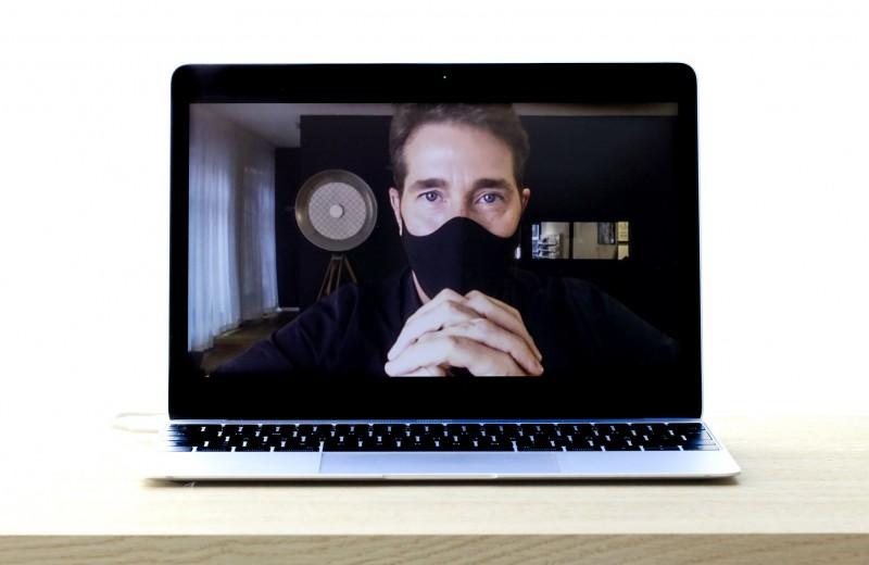 Как хорошо выглядеть во время видеоконференций: 5 простых советов