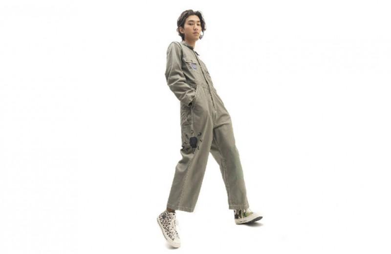 Униформа в моде и современной культуре