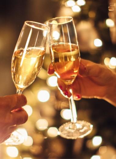 Пузырьки праздника: как правильно выбрать шампанское
