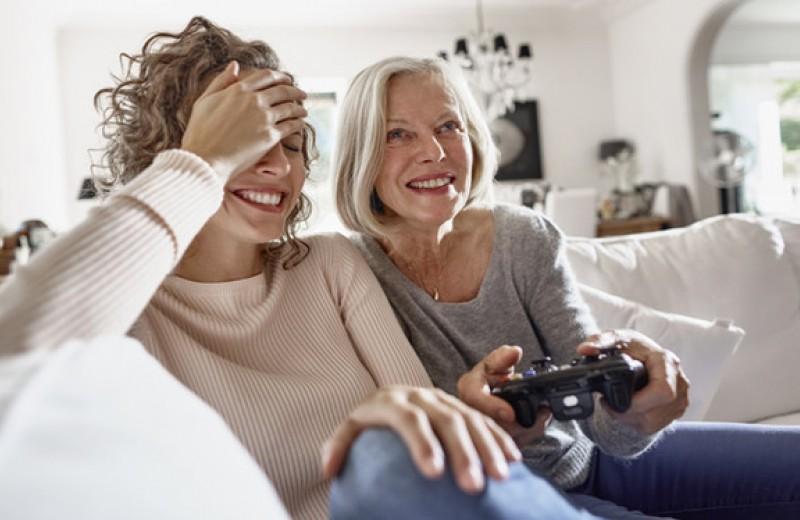 «Я давно взрослый»: новый формат общения с родителями