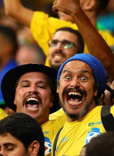 За что мы любим латиноамериканский футбол?