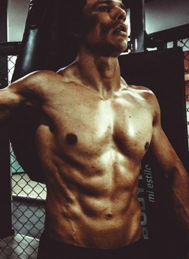 Как повысить тестостерон у мужчины естественным образом: 8 способов