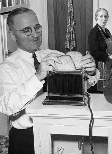 Почему в США был запрещен нарезанный хлеб?