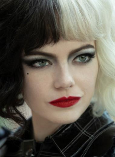 Эмма Стоун: «Сыграть антигероя намного сложнее, чем какую-то милую девочку»