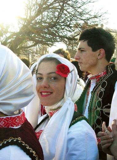 У Македонии появилось новое название