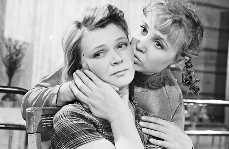 «Мама Вера» из «Девчат» и её сложная любовь с режиссером Ростоцким
