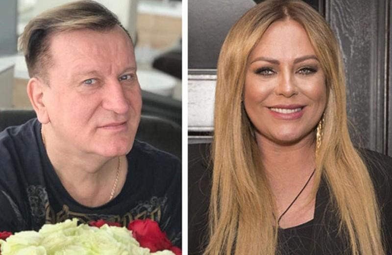 Пенкин заявил, что Юлия Началова подрывала здоровье таблетками для похудения