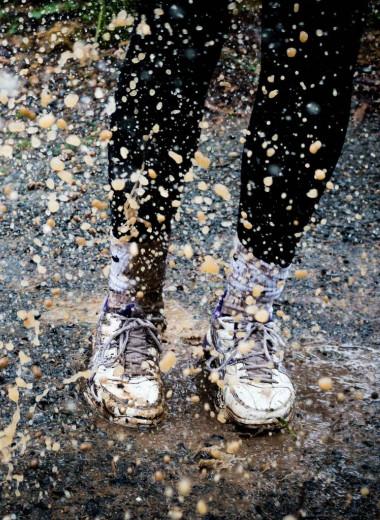 Токсокара, лептоспироз и еще 3 опасных для человека болезней, которые скрывает уличная грязь