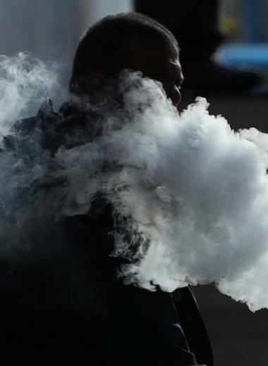Беззащитный класс: почему в США курильщиков перестали брать на работу