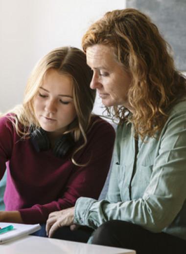 Выпускные экзамены: 5 правил выживания для... родителей