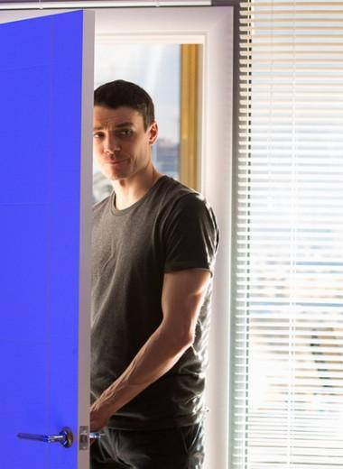 «После «Триггера» я ушел из театра»: актер Матвеев о том, как его изменил сериал, созданный на кейсах бизнес-коуча