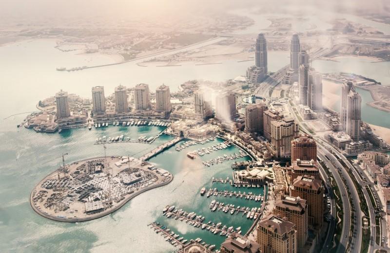Отправляйтесь в Доху как можно скорее