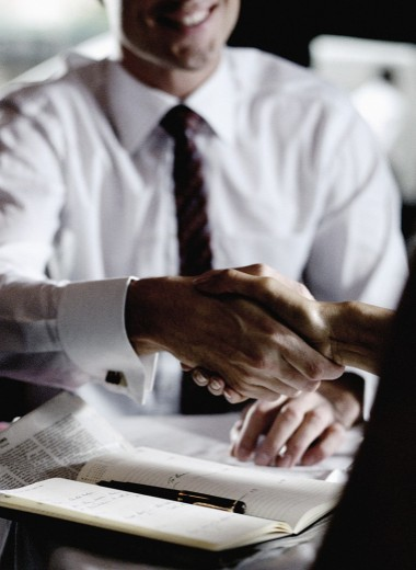 Гений продаж. Почему лучший сотрудник — это ваш клиент?