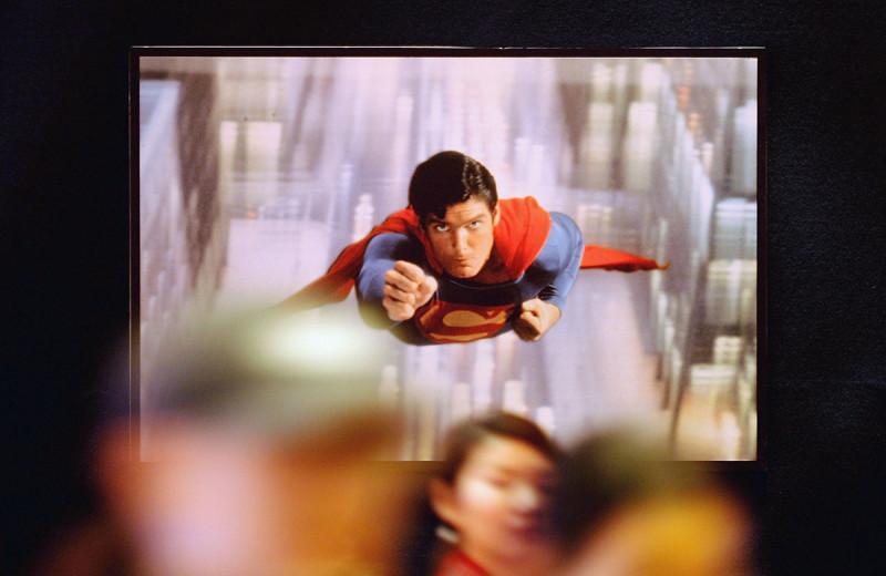 Пять самых странных фактов и фильмов про Супермена