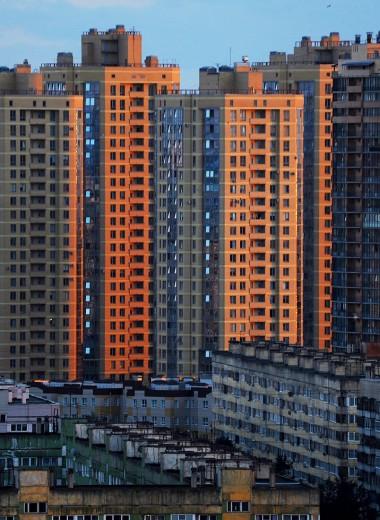 Страна муравейников. Почему ипотека в России не решает квартирный вопрос