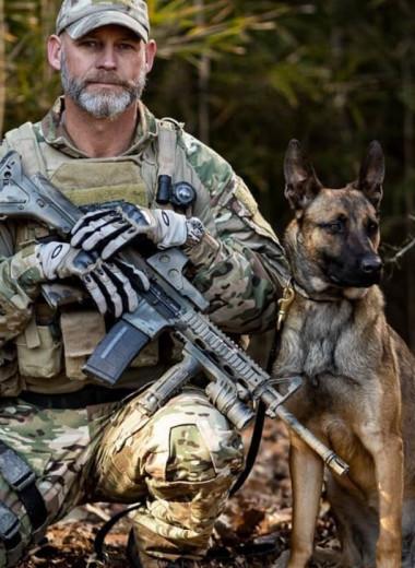 27 пулевых ранений и четыре убитых террориста за раз — история очень везучего американского спецназовца