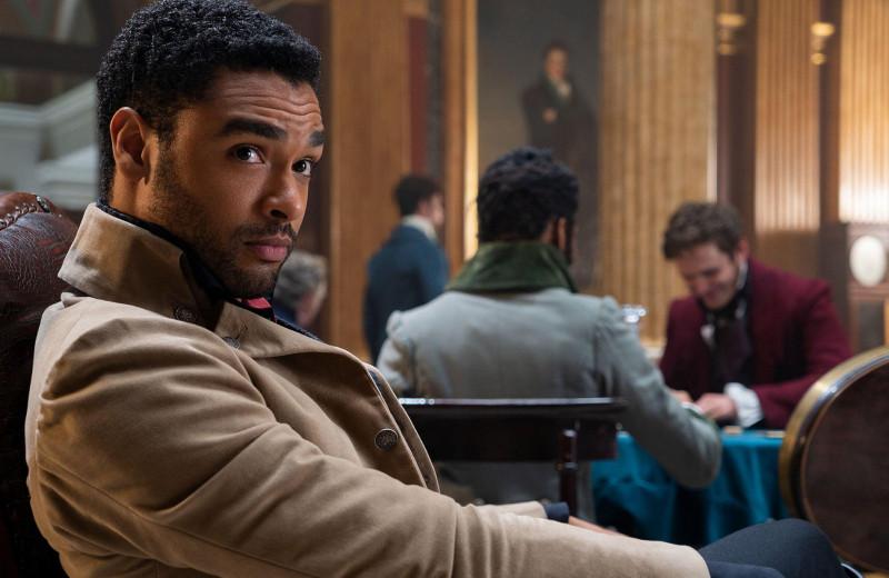 «Бриджертоны»: кто он – загадочный сексуальный герцог из нового сериала?